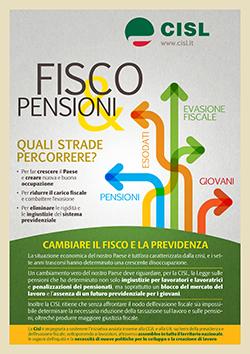 Campagna Fisco e Pensioni