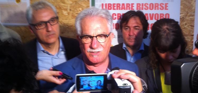 """Fisco: Bonanni """"non bastano le promesse di Renzi"""""""