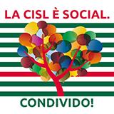 La Cisl è Social
