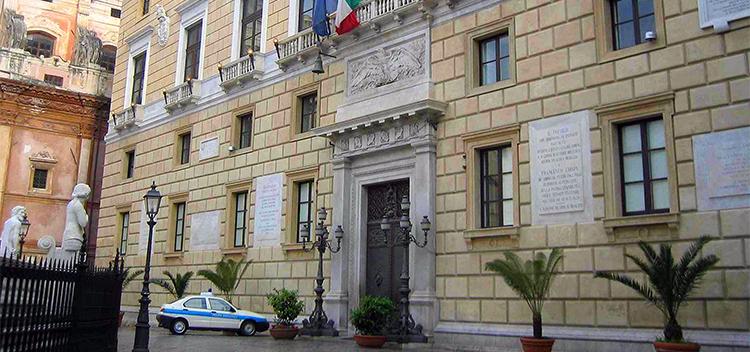 Personale Comune Palermo, oggi sit-in Fp Cgil, Cisl Fp e Uil Fpl davanti a Palazzo delle Aquile