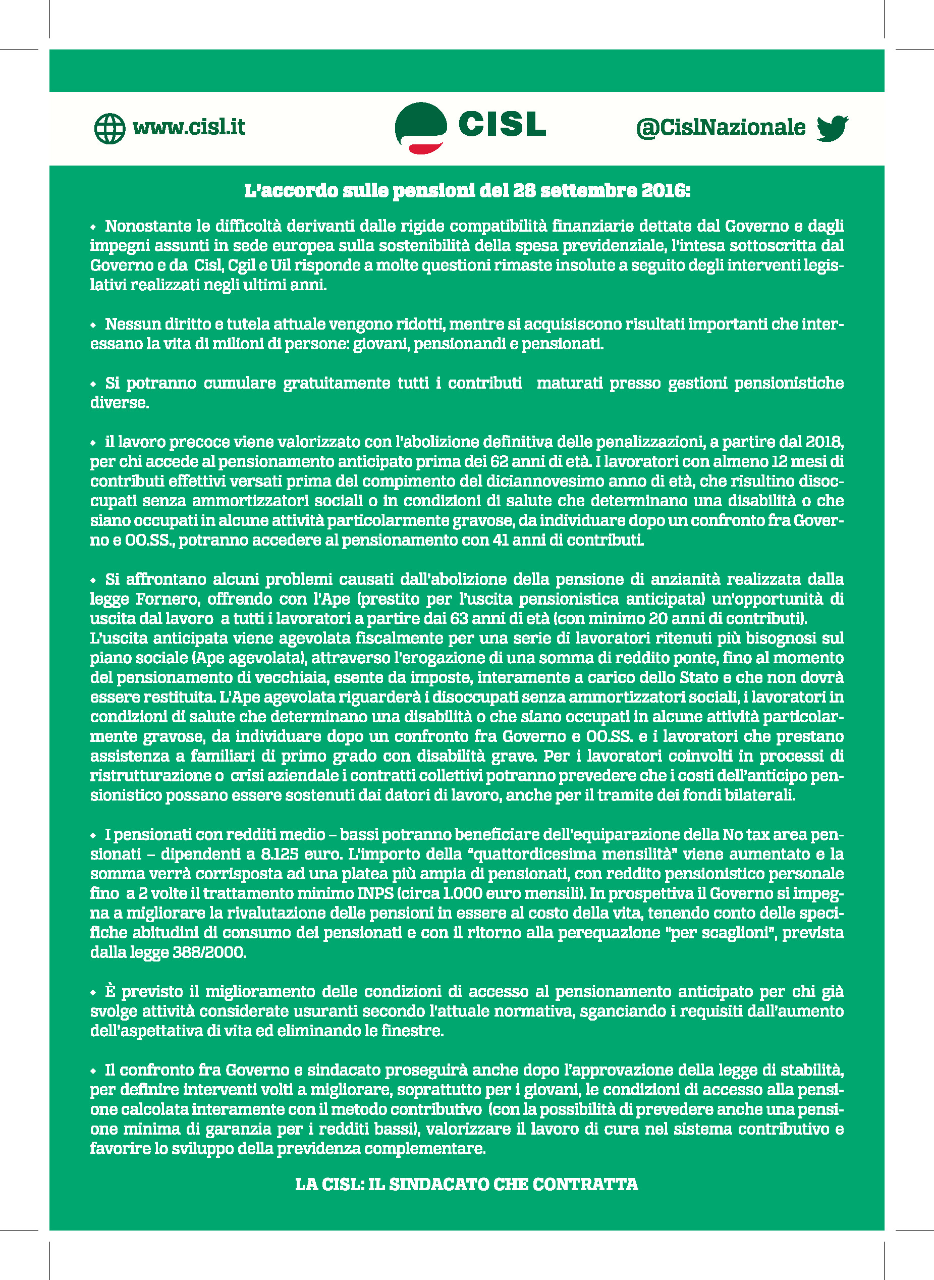 ALL Prot.ORG 16156CISL_2016_volantino_Pensioni_Pagina_2